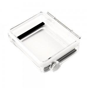 Задняя крышка BacPac с отверстием для бокса GoPro HERO4 Black/Silver
