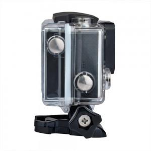 Задняя крышка BacPac для бокса GoPro HERO4 Black/Silver