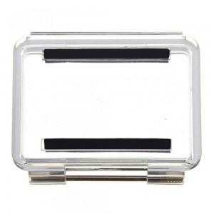Задняя крышка для бокса GoPro HERO4 Silver