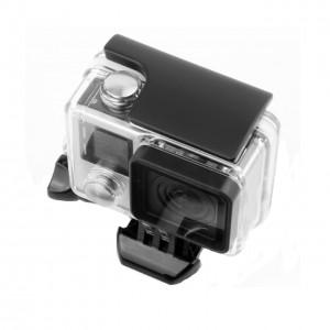 Защелка GoPro HERO3+/4 Black/Silver