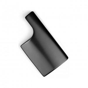 Защелка GoProHERO3+/4 Black/Silver Алюминиевая (Черная)