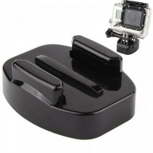 Платформа для штатива 1/4 GoPro, Sjcam, Xiaomi yi
