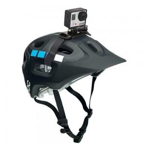 Крепление на вентилируемый шлем GoPro, Sjcam, Xiaomi yi