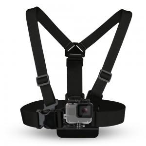 Крепление на грудь v2 GoPro, Sjcam, Xiaomi yi