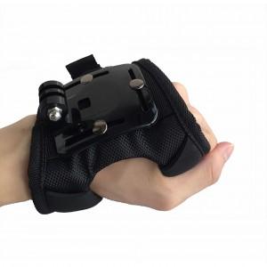 Крепление перчатка GoPro, Sjcam, Xiaomi yi