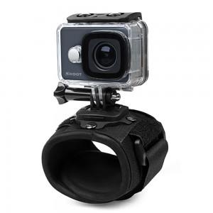 Крепление на запястье руки поворотное GoPro, Sjcam, Xiaomi yi
