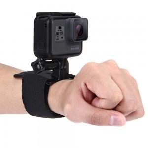 Крепление на руку, кисть GoPro, Sjcam, Xiaomi yi