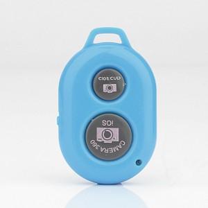 Пульт Bluetooth Smartphone (Голубой)