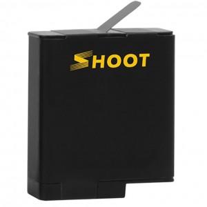 Аккумулятор GoPro HERO5/6/2018/7/8 Black AHDBT-501 (Shoot)