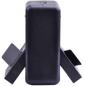 Зарядное устройство для аккумуляторов Xiaomi YI Двойная (BATMAX)