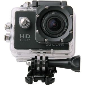 Экшн-камера Sjcam SJ4000 (Черная)