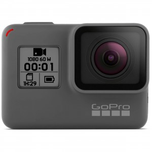 Экшн-камера GoPro HERO2018