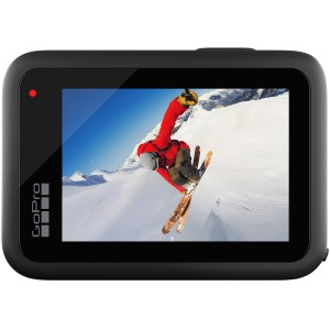 Экшн-камера GoPro HERO10 Black