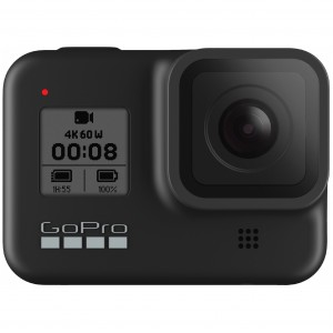 Экшн-камера GoPro HERO8 Black