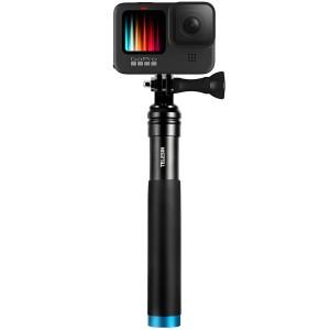 Монопод 20-90см (TELESIN) GoPro, Sjcam, Xiaomi yi