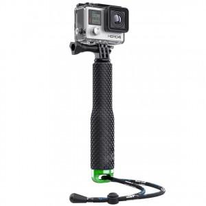 Монопод SP POV 19 (Зелёный) GoPro, Sjcam, Xiaomi yi