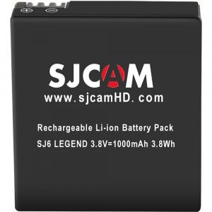 Аккумулятор Sjcam SJ6 (Оригинал)