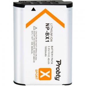 Аккумулятор SONY NP-BX1 (Probty)