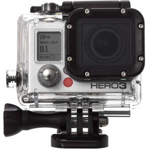 Водонепроницаемый бокс GoPro HERO3