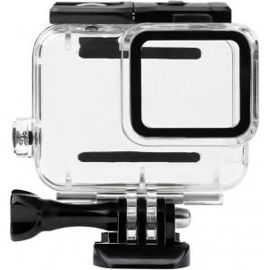 Водонепроницаемый бокс GoPro HERO7 Silver/White (SHOOT)