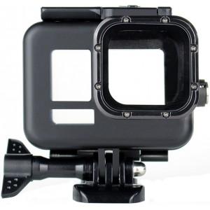 Водонепроницаемый бокс GoPro HERO8 Black (Чёрный)