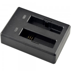 Зарядное устройство для аккумуляторов Sjcam M20 Двойная (Оригинал)