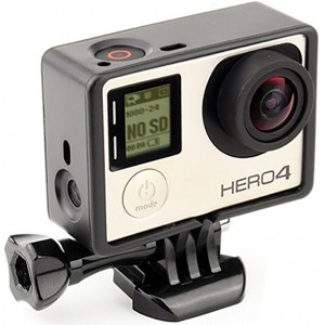 Рамка GoPro HERO3/3+/4 v.2