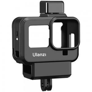 Рамка GoPro HERO8 Black ULANZI Vlog Case