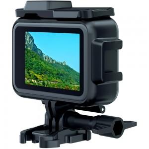 Рамка GoPro HERO9 с холодным башмаком