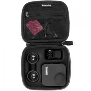 Кейс для хранения экшн-камеры и аксессуаров GoPro МАХ