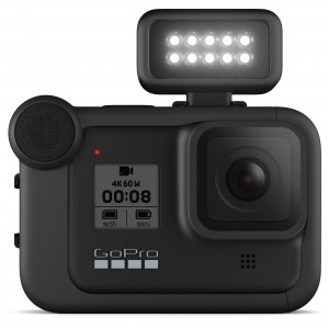 Световой модуль GoPro Light Mod HERO8 Black