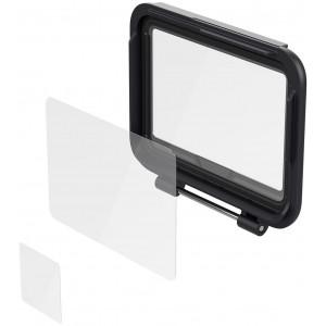 Комплект защитных стекол - Screen Protectors GoPro HERO5/6/2018/7 Black