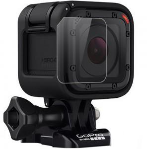 Защитная пленка на объектив GoPro HERO4/5 Session (KingMa)