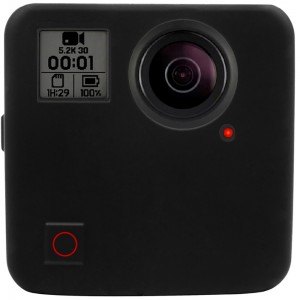 Силиконовый чехол на камеру GoPro Fusion