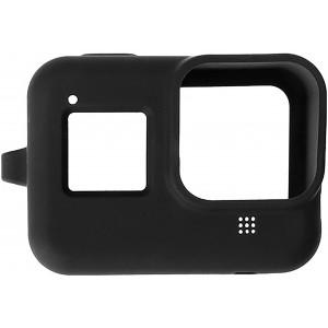 Силиконовый чехол GoPro HERO8 (Черный)