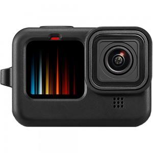 Силиконовый чехол GoPro HERO9 (Черный)