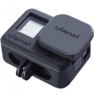 Силиконовый чехол GoPro HERO8 (Черный) (Ulanzi)
