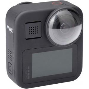 Защитное Стекло от ультрафиолета GoPro MAX 2шт.