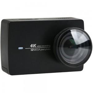 Защитное Стекло от ультрафиолета Xiaomi Yi 4K, 4K+, Lite