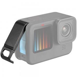 Крышка боковая с открытым портом Type-C для GoPro HERO9 Пластиковая