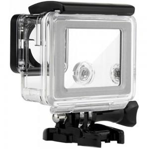 Задняя крышка для бокса GoPro HERO4 Silver Touch-Screen