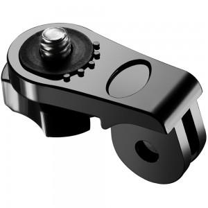 Адаптер с крепления GoPro на резьбу 1/4 Удлиненное GoPro, Sjcam, Xiaomi yi