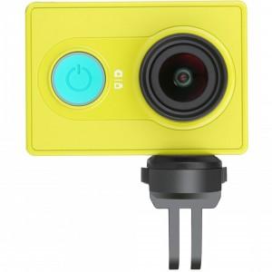 Адаптер с крепления GoPro на резьбу 1/4 Sony, Xiaomi yi