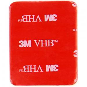 Двухсторонний 3M VHB скотч для Изогнутой платформы GoPro, Sjcam, Xiaomi yi