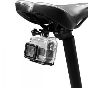 Крепление под седло велосипеда GoPro, Sjcam, Xiaomi yi