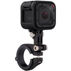 Алюминиевое крепление GoPro на руль или под сиденье Pro Handlebar / Seatpost / Pole Mount