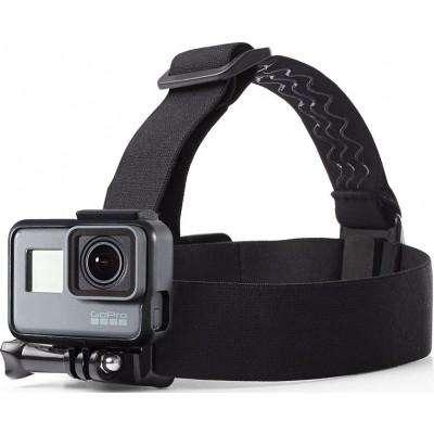 Крепление на голову для экшн камеры GoPro, Sjcam, Xiaomi yi
