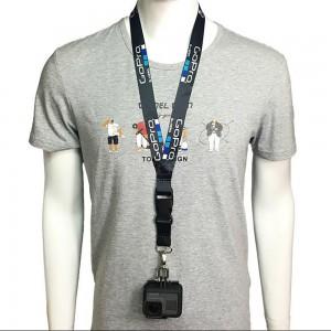 Ремешок на шею GoPro