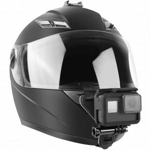 Крепление на подбородок шлема (Чёрный)