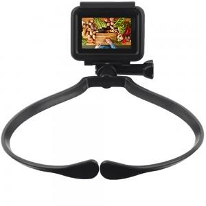 Крепление на Шею GoPro, Sjcam, Xiaomi yi